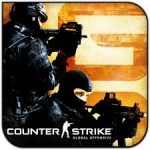Counter Strike Global Offensive Icon